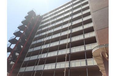 第二大越ビル 1階 2LDK 賃貸マンション
