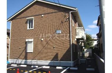 グリーントウナラ 2階 1LDK 賃貸アパート