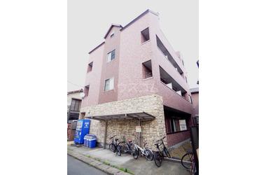検見川 徒歩19分 2階 1R 賃貸マンション