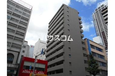 メゾン・ド・ヴィレ 千葉中央 13階 1K 賃貸マンション