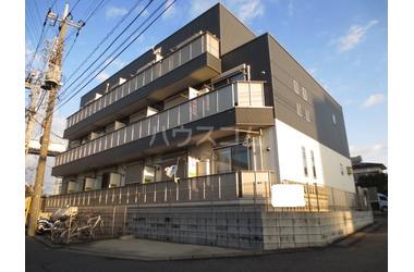 穴川 徒歩3分 2階 1K 賃貸アパート