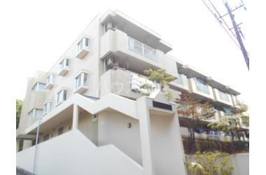 聖蹟桜ヶ丘 バス8分 停歩8分 3階 3DK 賃貸マンション