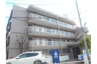 アルカサーノ永山 1階 3DK 賃貸マンション