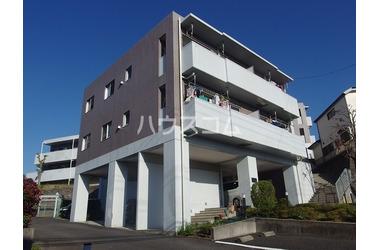 ファミーユ桜ヶ丘 4階 2LDK 賃貸マンション