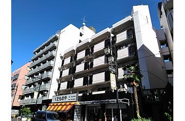 第5荒田ビル 4階 3DK 賃貸マンション