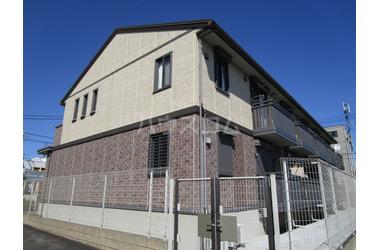 恋ヶ窪 徒歩1分 1階 1LDK 賃貸アパート