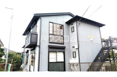 鶴ヶ峰 徒歩16分 2階 3DK 賃貸アパート