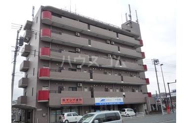 和田町 徒歩9分 2階 1K 賃貸マンション
