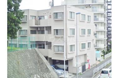 つきみ野 徒歩13分 3階 3LDK 賃貸マンション