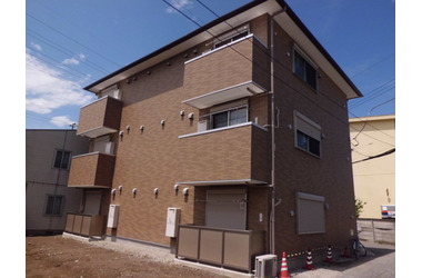 桜ヶ丘 徒歩13分 3階 1LDK 賃貸マンション