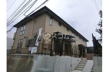 京王永山 徒歩10分 2階 1LDK 賃貸アパート