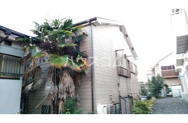上菅田ハウス 1-2階 7LDK 賃貸一戸建て