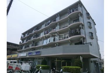 小田急永山 徒歩8分 3階 3DK 賃貸マンション
