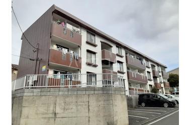 小田急永山 徒歩12分 1階 3DK 賃貸マンション