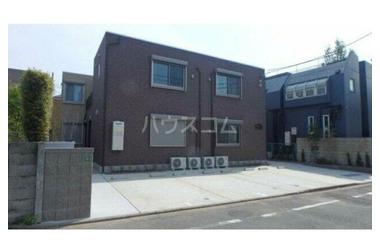 上野毛 徒歩15分 1-2階 1LDK 賃貸マンション