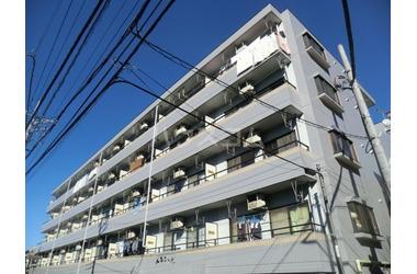 聖蹟桜ヶ丘 バス10分 停歩2分 2階 2LDK 賃貸マンション
