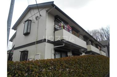 聖蹟桜ヶ丘 徒歩20分 1階 2LDK 賃貸アパート