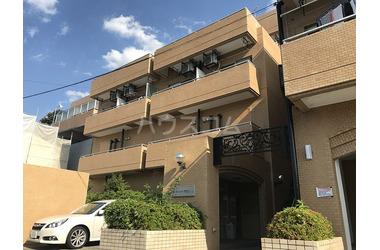 ウィンド聖蹟桜ヶ丘 4階 1DK 賃貸マンション