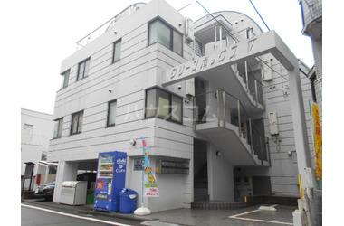 小田急永山 徒歩11分 3階 1LDK 賃貸マンション