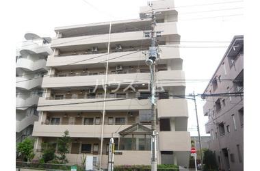 信明コーポ 5階 2DK 賃貸マンション