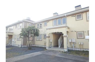 二俣川 徒歩9分 2階 2LDK 賃貸アパート