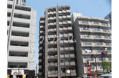 百草園 徒歩13分 7階 1DK 賃貸マンション