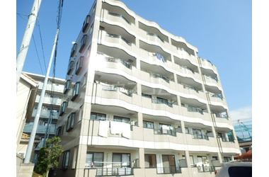 リビオン 4階 2LDK 賃貸マンション