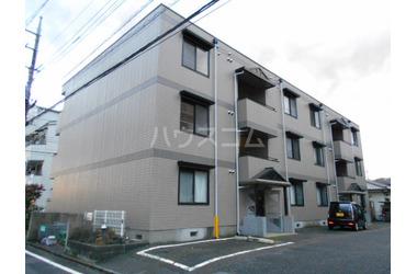 ファミリーカーサ 3階 2LDK 賃貸アパート