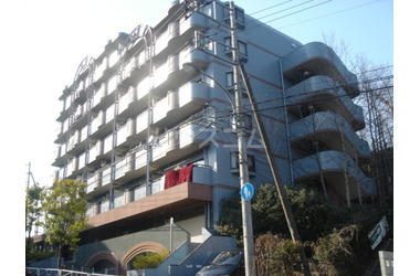 聖蹟桜ヶ丘 バス10分 停歩5分 5階 3DK 賃貸マンション