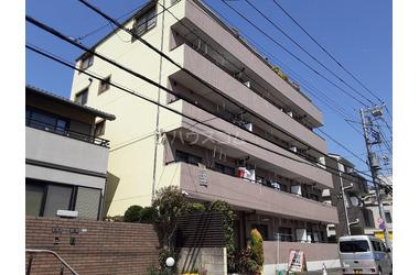 R&Sサトウビル 4階 3LDK 賃貸マンション