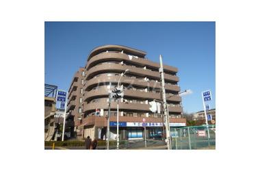 京王永山 バス38分 停歩1分 6階 2LDK 賃貸マンション