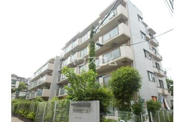 二俣川ハイツ 1階 2DK 賃貸マンション