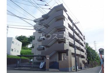 パークサイド豊ヶ丘 3階 3DK 賃貸マンション