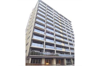 ガーデンコート多摩センター 12階 3LDK 賃貸マンション