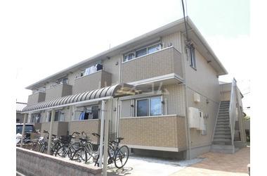 恋ヶ窪 徒歩7分 2階 1LDK 賃貸アパート