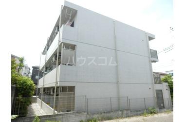 マインツ二俣川 2階 1K 賃貸マンション