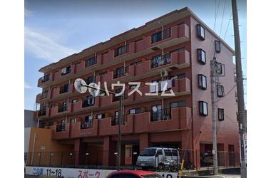 コーポフェニックスB 5階 3DK 賃貸マンション