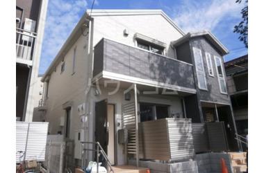 矢野口 徒歩13分 2階 1LDK 賃貸アパート