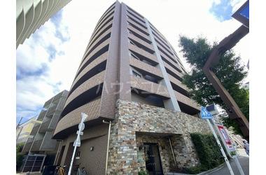 武蔵小山 徒歩9分 4階 2DK 賃貸マンション