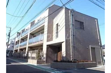 下高井戸 徒歩7分 1階 1LDK 賃貸マンション