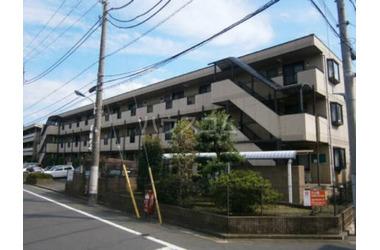 石神井公園 徒歩25分 2階 2DK 賃貸アパート
