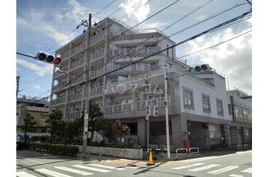 綾瀬 徒歩7分 3階 3LDK 賃貸マンション