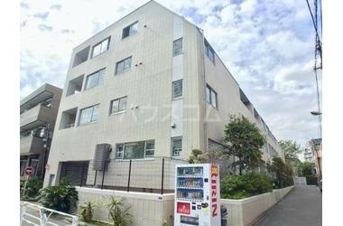 幡ヶ谷 徒歩6分 4階 1LDK 賃貸マンション