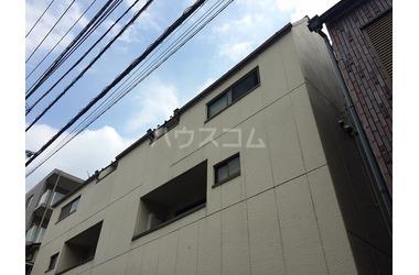 京成関屋 徒歩4分 3階 2DK 賃貸マンション