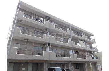 行田 徒歩9分 4階 2LDK 賃貸マンション