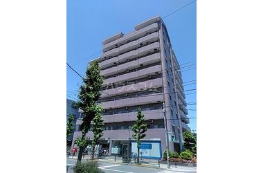 グランコスモU 2階 2LDK 賃貸マンション