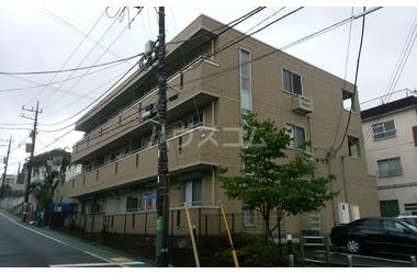 プレミール 1階 2LDK 賃貸アパート