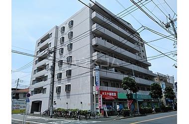 小菅 徒歩15分 5階 3LDK 賃貸マンション