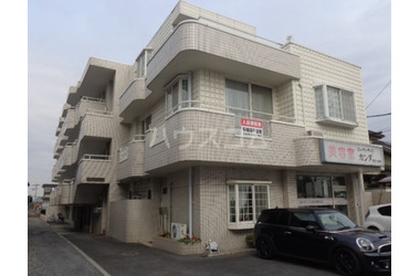 行田市 徒歩5分 3階 2LDK 賃貸マンション