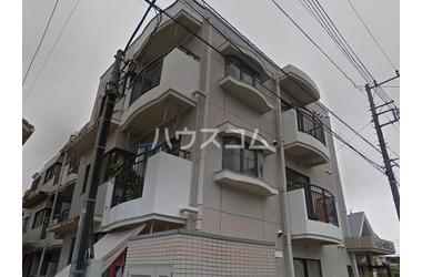 行田 徒歩2分 4階 2DK 賃貸マンション